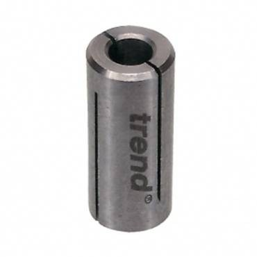 Trend CLT/SLV/6312 Collet sleeve 6.35mm to 12mm