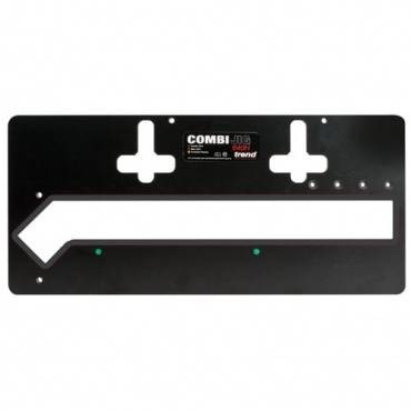 Trend WP-COMBI640H COMBI Jig 640H template only