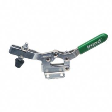 Trend CR/H150/SET Toggle clamp set 150 Kg (Pair)