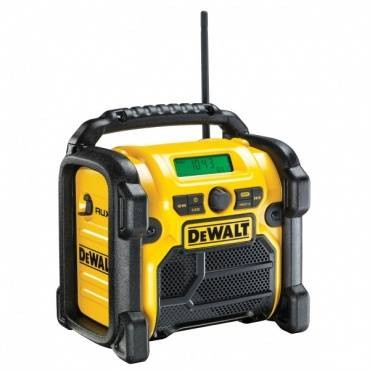 DeWalt DCR019-GB XR Li-ion AM/FM Radio