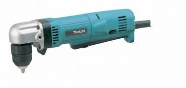 Makita DA3011 10mm Angle Drill with Keyless Chuck 110v