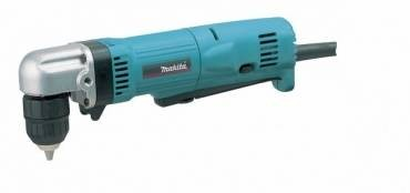 Makita DA3011F 10mm Angle Drill with Light & Chuck 110v
