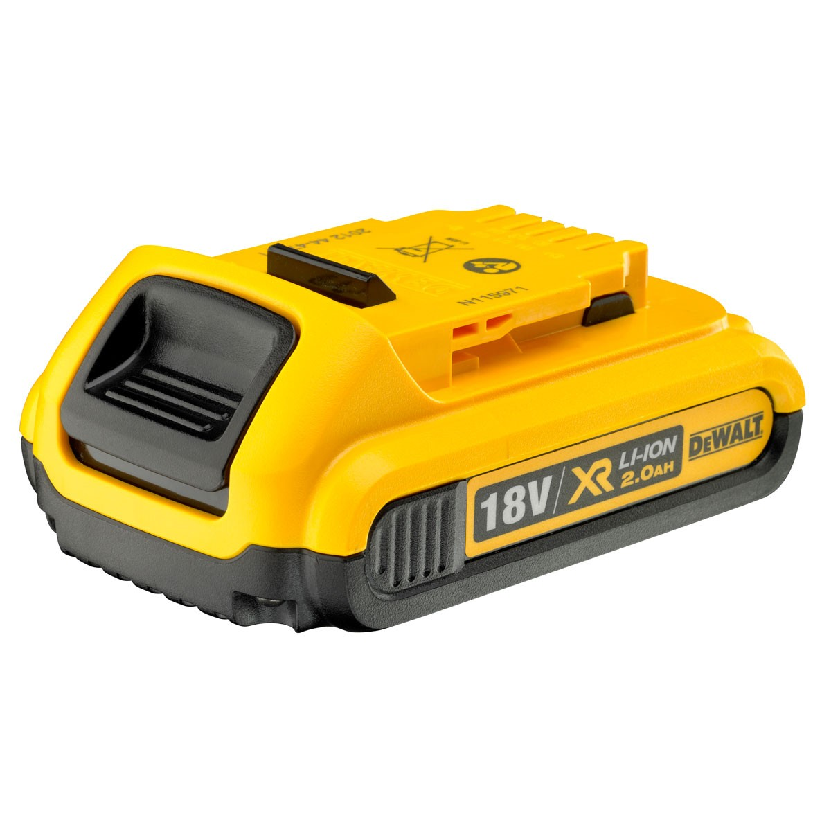 DeWalt DCB183 18v XR Slide 2.0Ah Li-Ion Battery
