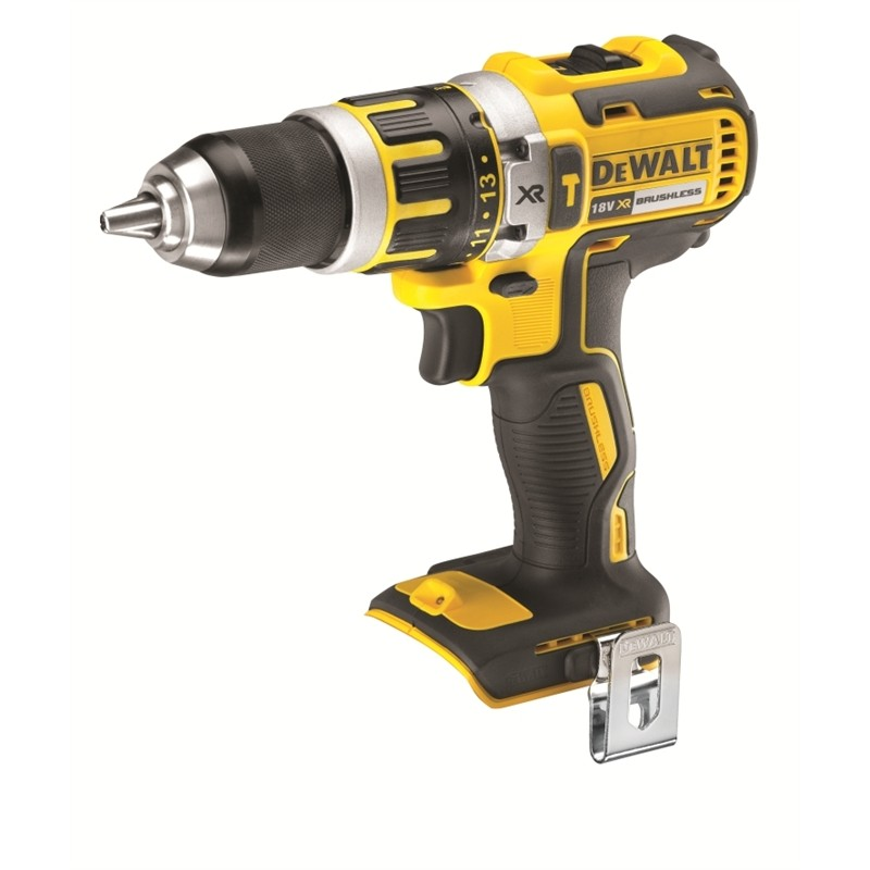 DeWalt DCD795N 18v XR Brushless Combi Drill Body Only