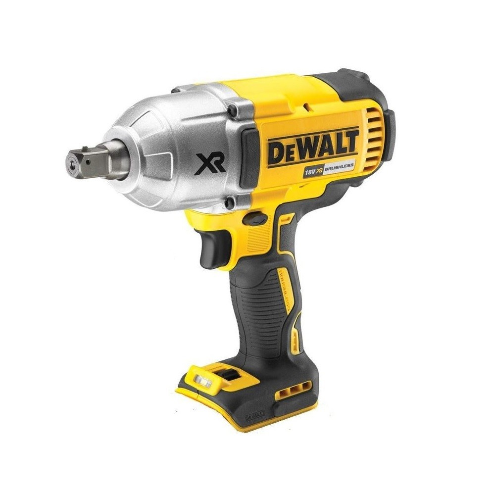 "DeWalt DCF899N 18v XR 1/2"" High Torque Impact Wrench Body Only"