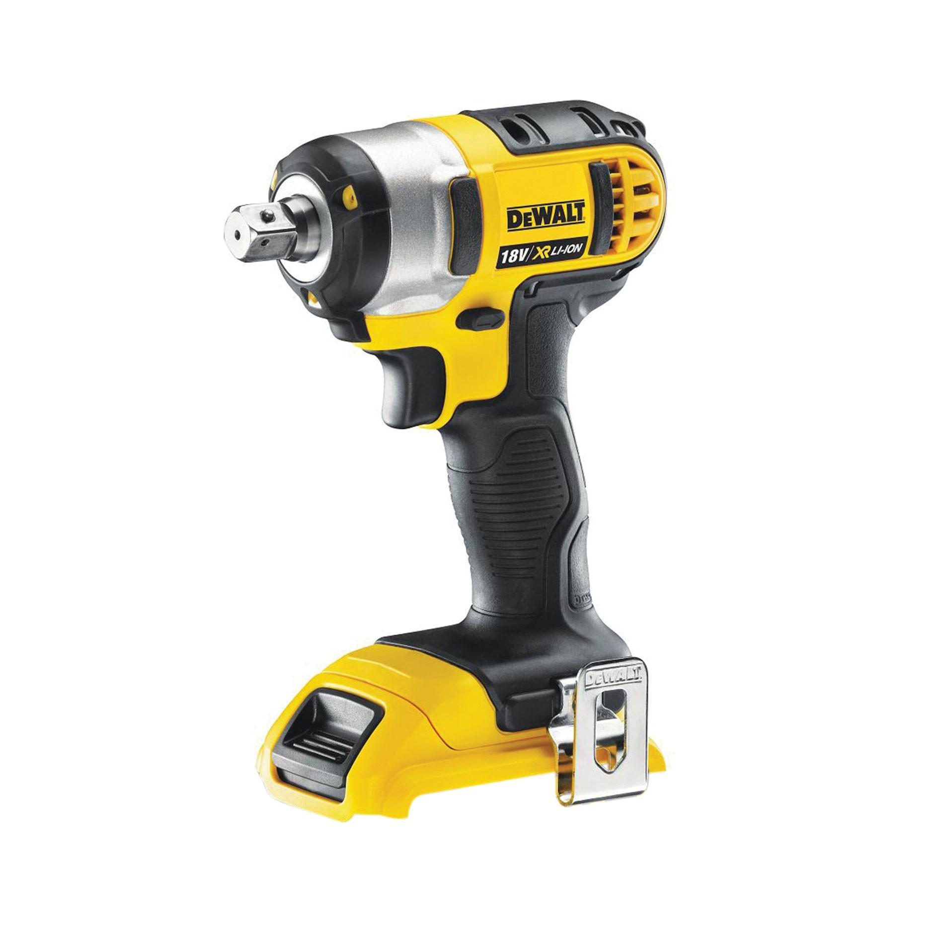 DeWalt DCF880N 18v XR Compact Impact Wrench Body Only | Powertool World