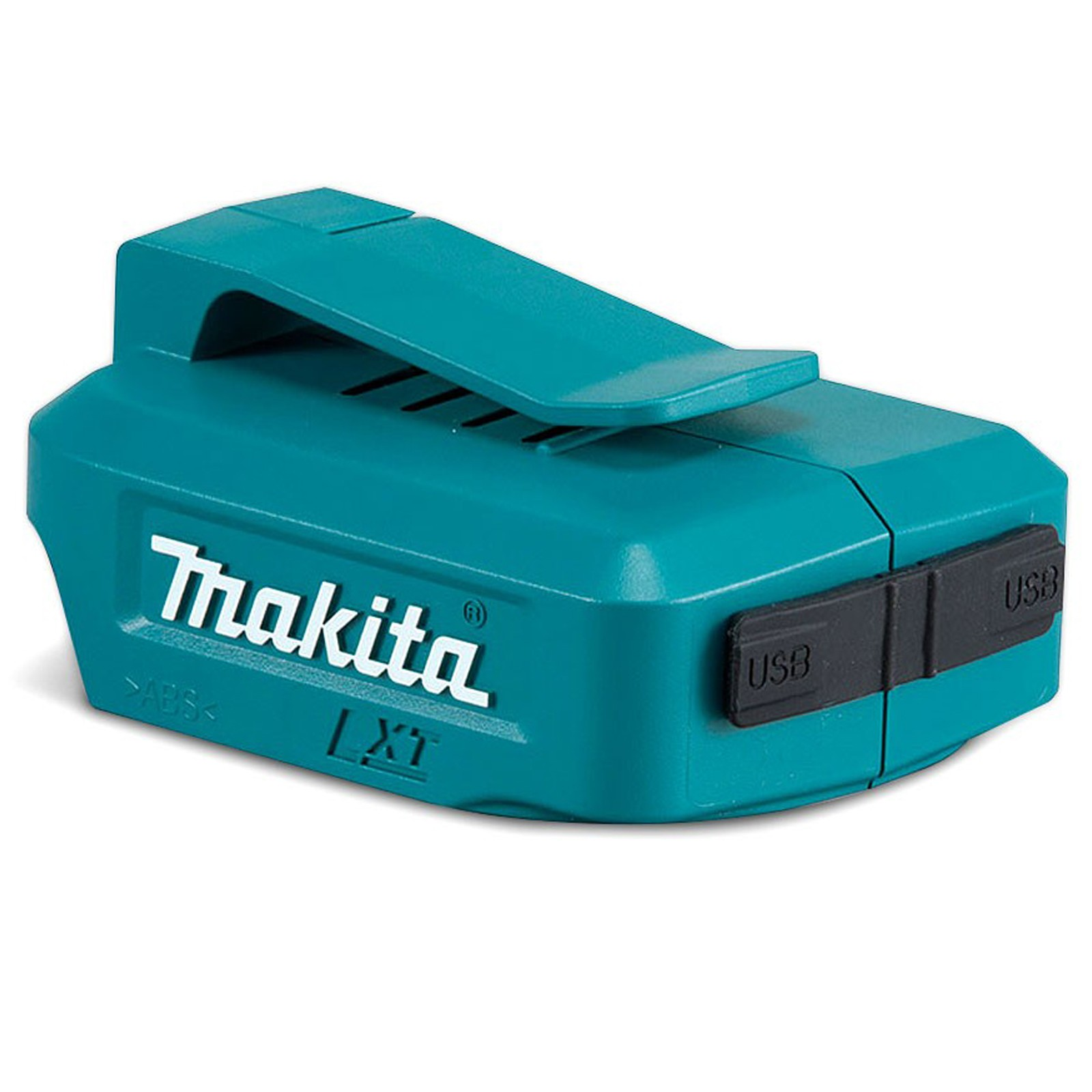 makita deaadp05 usb charging 18v lxt lithium ion battery adapter powertool world. Black Bedroom Furniture Sets. Home Design Ideas