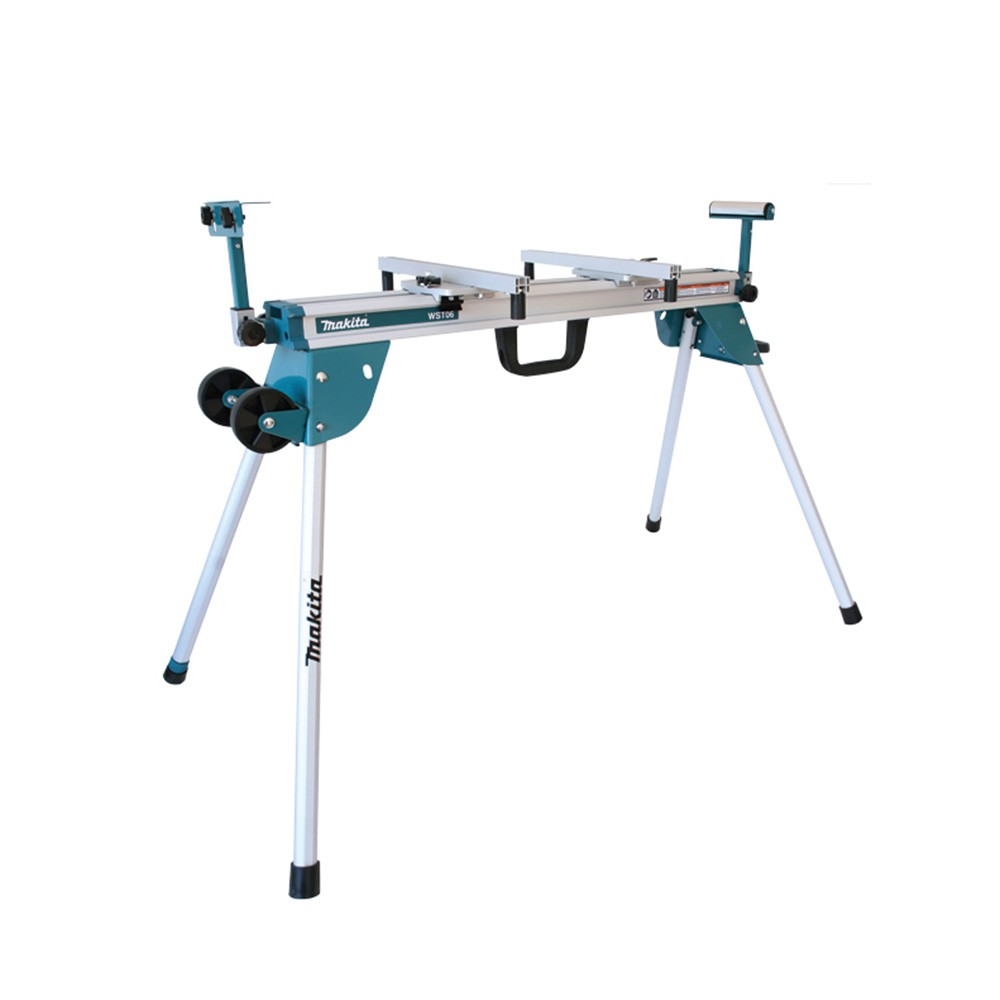 Makita DEAWST06 WST06 Extendible Foldable Mitre Saw Stand | Powertool World
