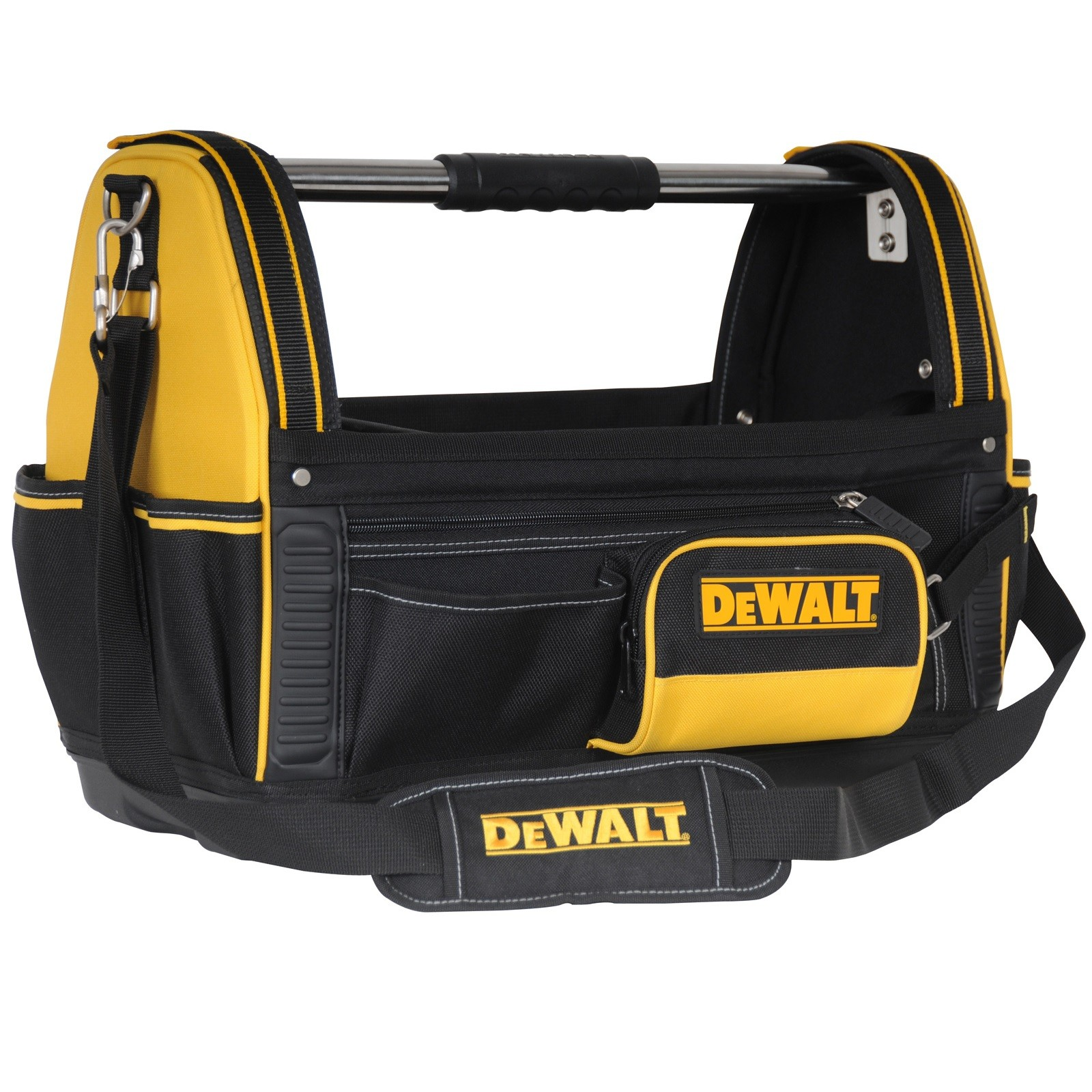 DeWalt 1-79-208 Open Tote Tool Bag 18""