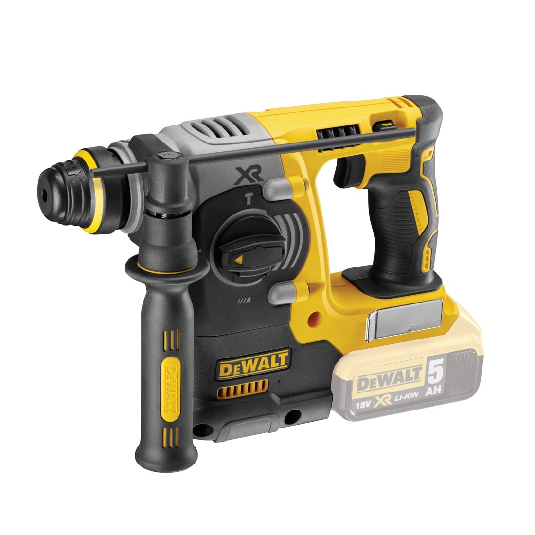 DeWalt DCH273N SDS+ Plus Brushless Rotary Hammer Drill 18v Body Only