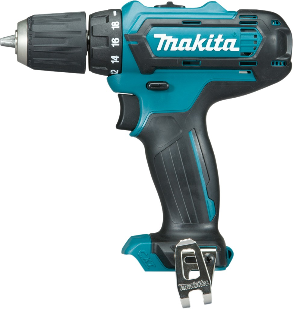 Makita DF331DZ 10.8v CXT Slide Drill Driver Body Only