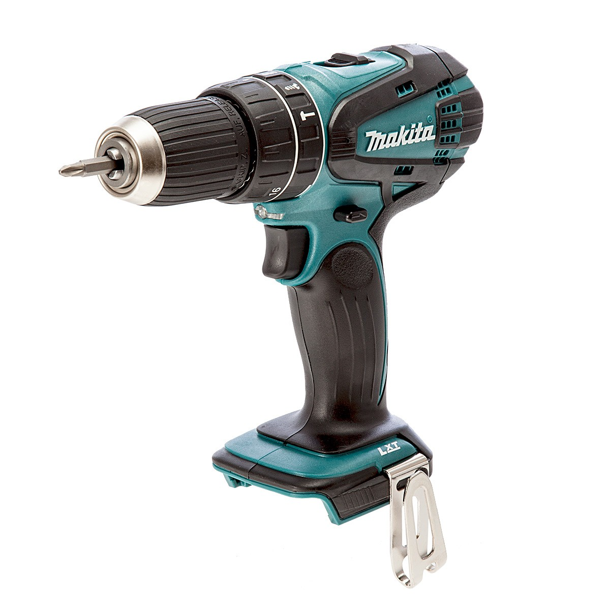 Makita DHP456Z 18V Li-ion Combi Drill 2 Speed Body Only