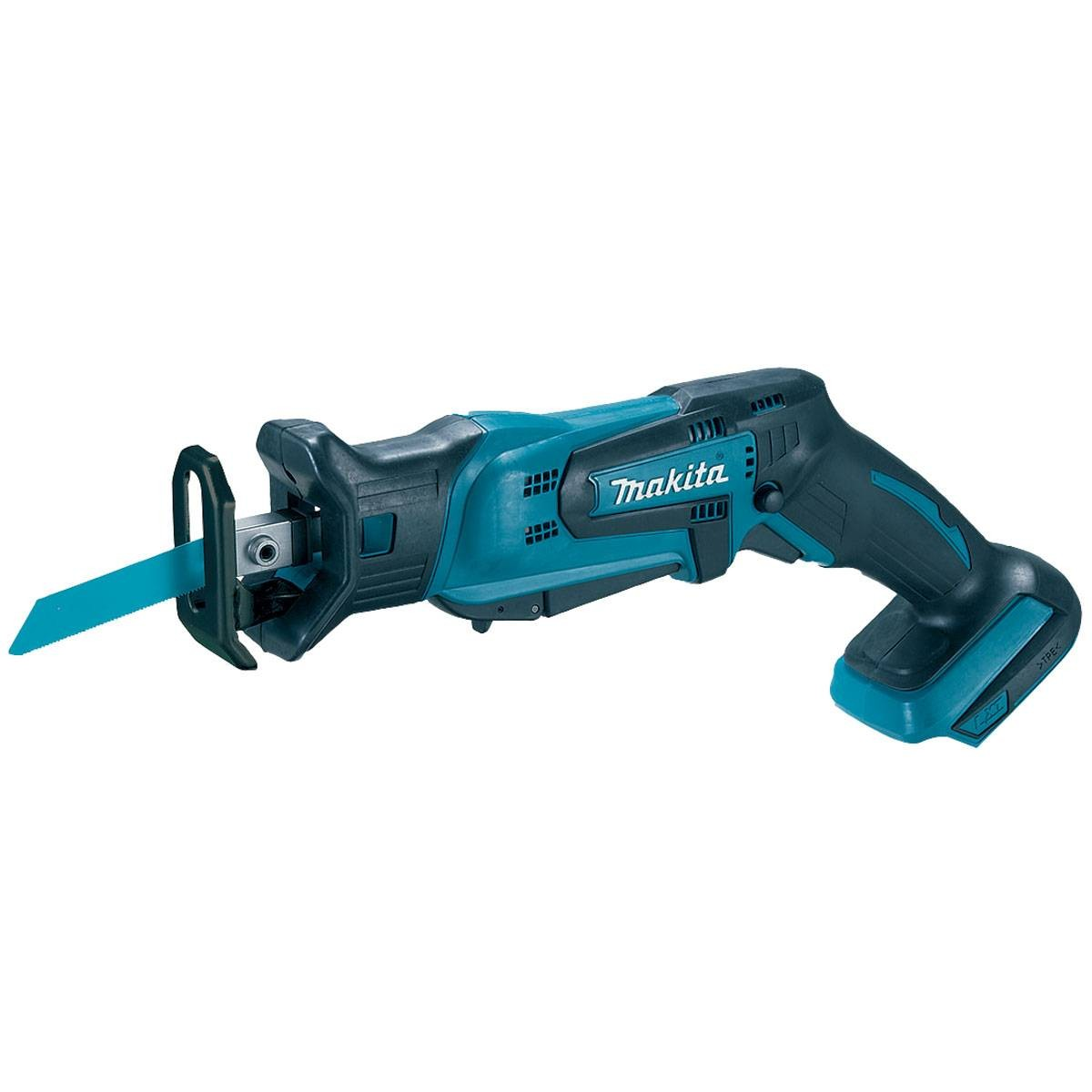 Makita DJR185Z 18v Cordless Mini Reciprocating Saw Body Only