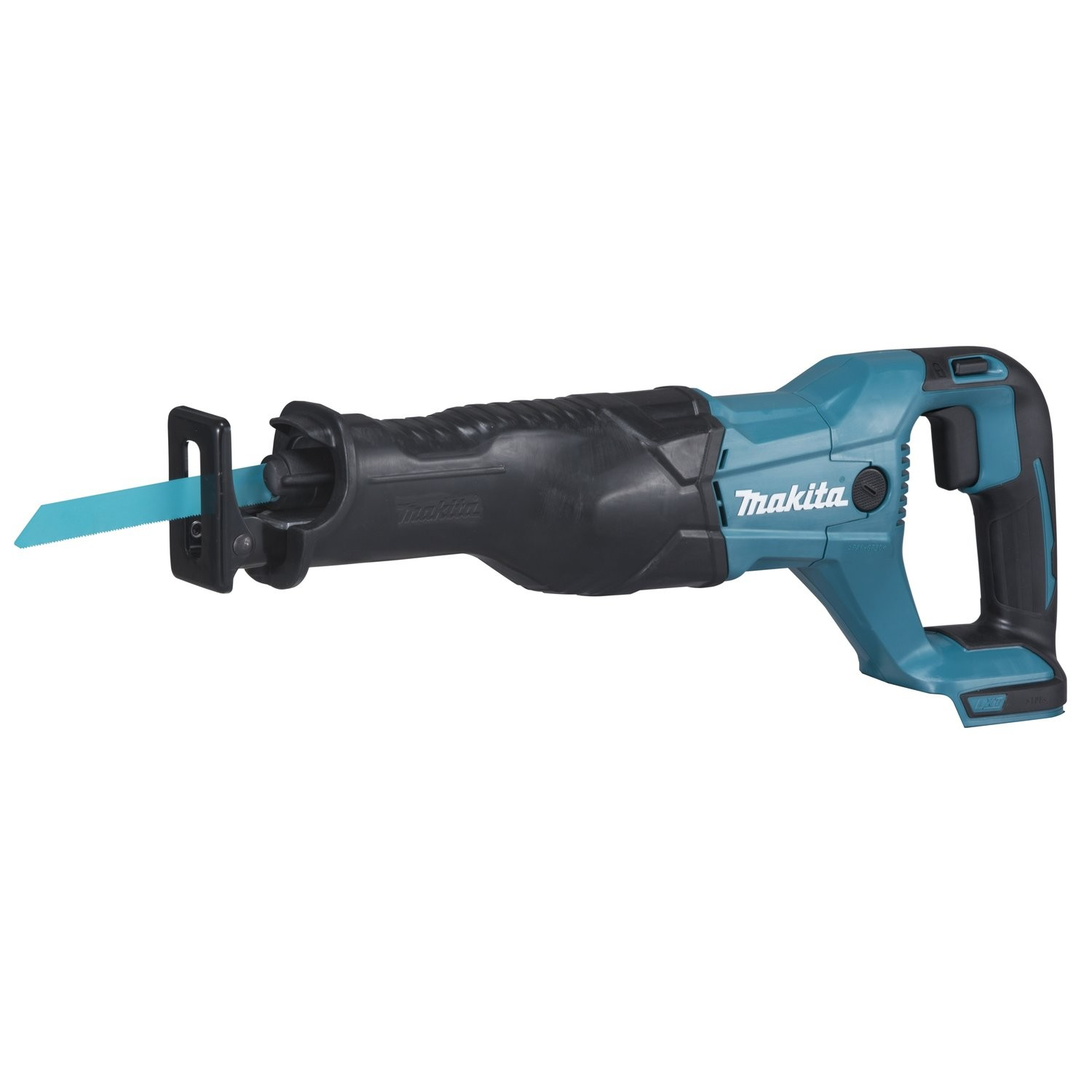 Makita Djr186z 18v Lxt Xpt Cordless Reciprocating Saw Body Only on electric work benches
