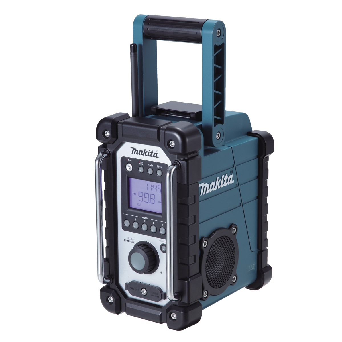Makita DMR102 Job Site Radio