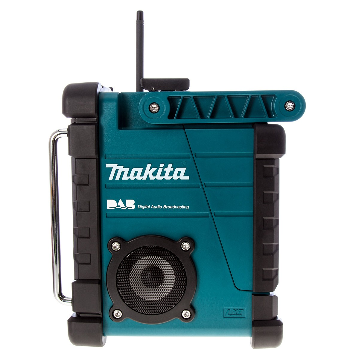 Makita Dmr104 Dab Fm Digital Job Site Radio Powertool