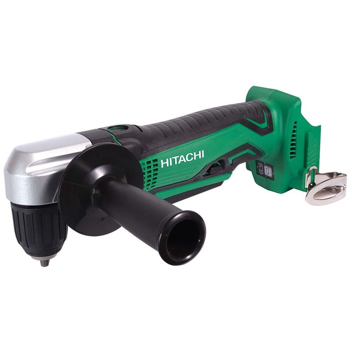 Hitachi DN18DSL/L4 18v Cordless Angle Drill Body Only