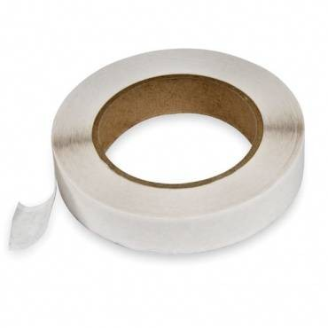 Trend DS/TAPE/A Double sided tape heavy duty 25mm x 25 metre