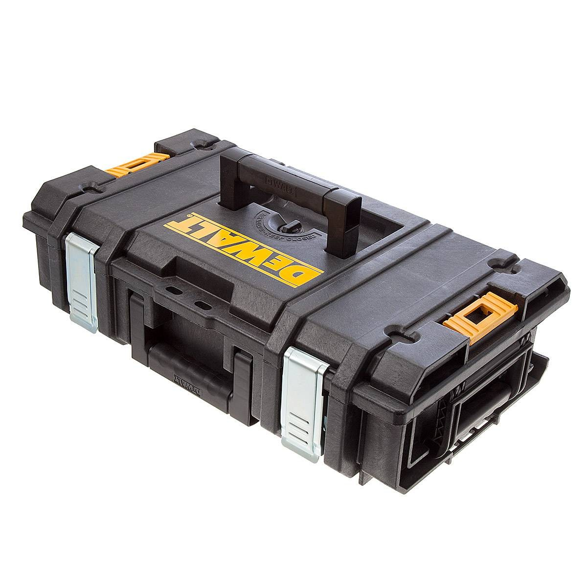 DeWalt DS150 XR TOUGHSYSTEM Kit Box (Moulded Inlay - DCK266P2)