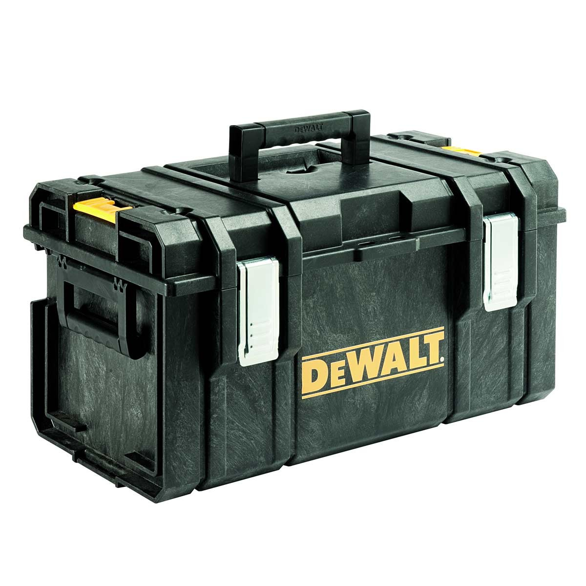 DeWalt 1-70-322 DS300 TOUGHSYSTEM Tool Box (No Tote Tray)