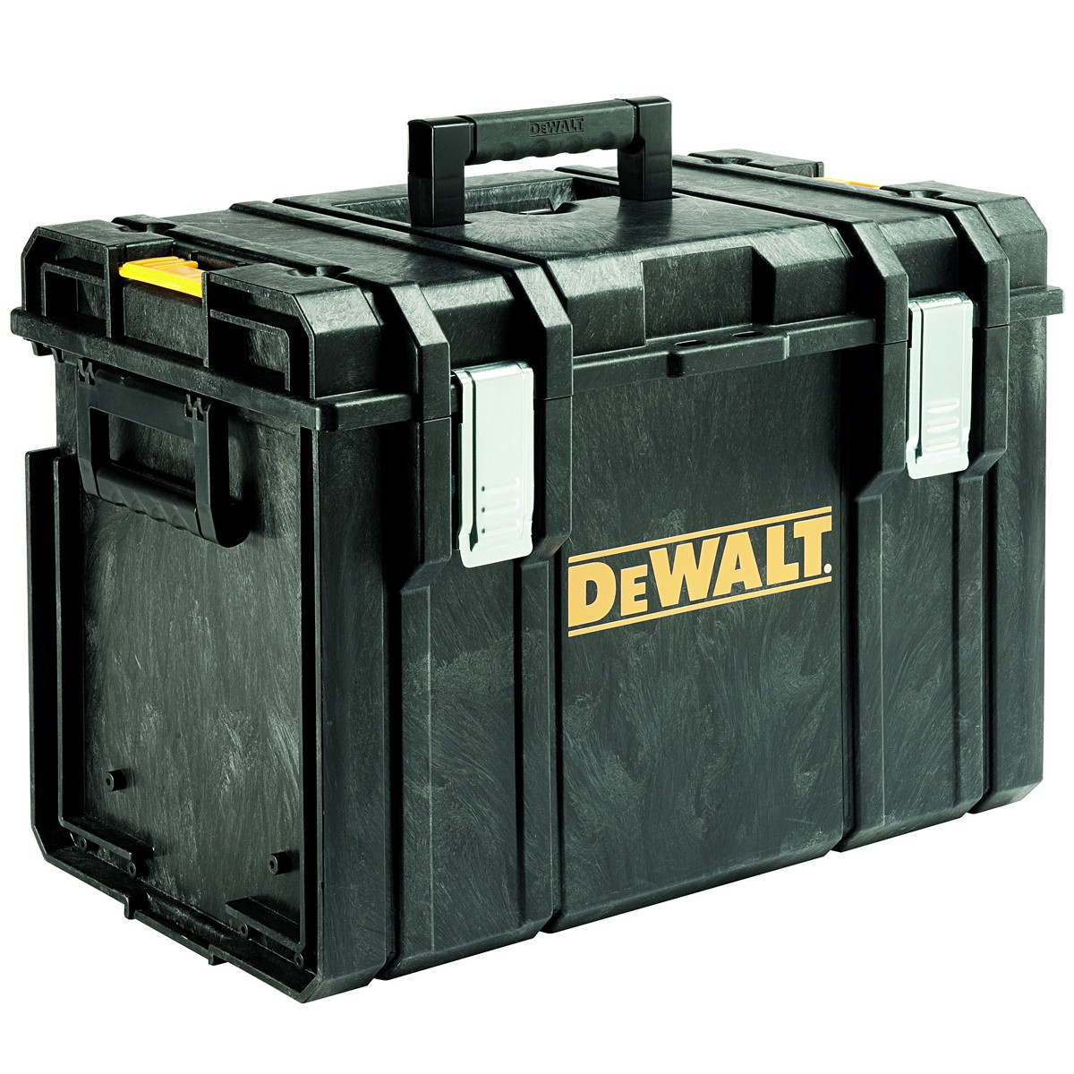 DeWalt 1-70-323 DS400 TOUGHSYSTEM Tool Box inc Tote Tray