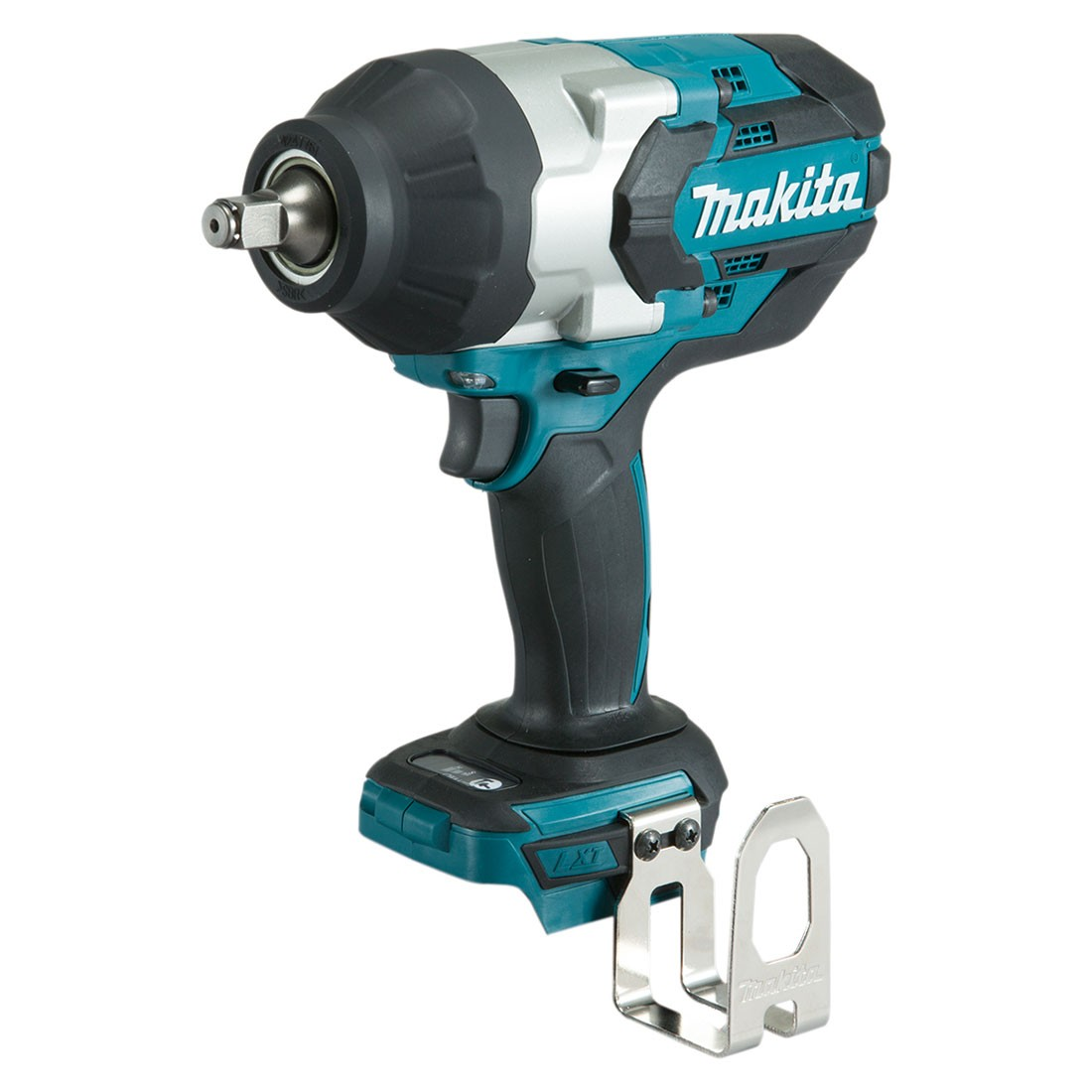 makita dtw1002z 18v lxt brushless 1 2 impact wrench body only powertool world. Black Bedroom Furniture Sets. Home Design Ideas