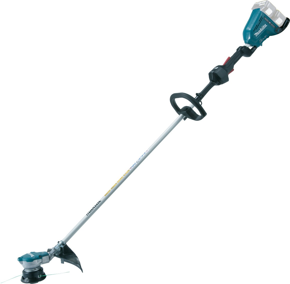 Makita DUR364LZ Twin 18v LXT Brushless Cordless Line Trimmer Body Only