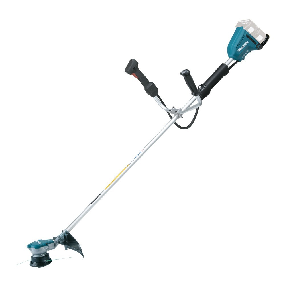 Makita DUR365UZ Twin 18v LXT Brushless Cordless Brush Cutter Body Only