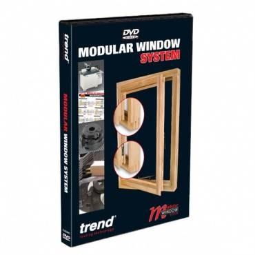 Trend DVD/MWS DVD Modular Window System