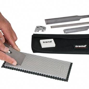 Trend DWS/CP8/FC Classic Pro Sharpening Stone Double Sided