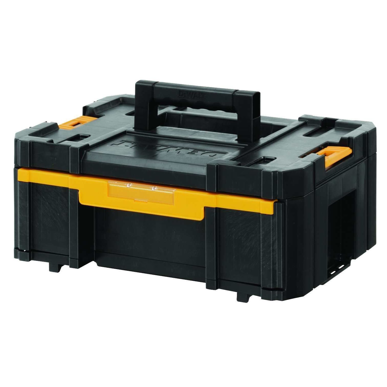 DeWalt DWST1-70705 TSTAK III Tool Storage Box with Deep Drawer