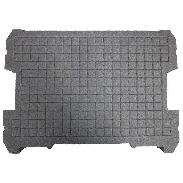 DeWalt DWST1-72364 Customisable Foam Inlay for TSTAK Cases