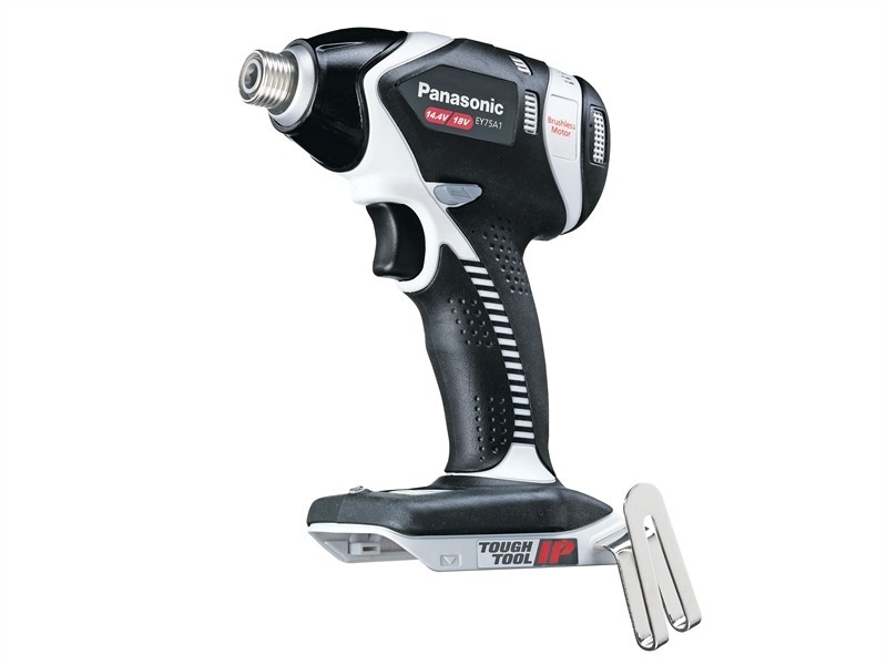 Panasonic EY75A1 Impact Driver Dual Voltage 14.4v-18V Body Only