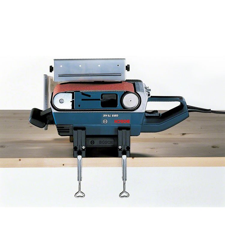bosch gbs 75 ae professional belt sander 240v powertool. Black Bedroom Furniture Sets. Home Design Ideas