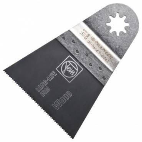 Fein MultiMaster Long Life E-Cut Saw Blade 65mm - 63502161010
