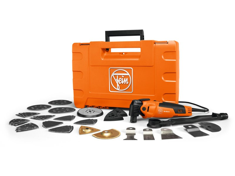 Fein FMM350Q MultiMaster Multi Cutter Top Kit
