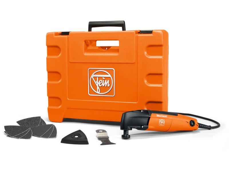 Fein FMT250 Multi Talent Start Multi Cutter Kit