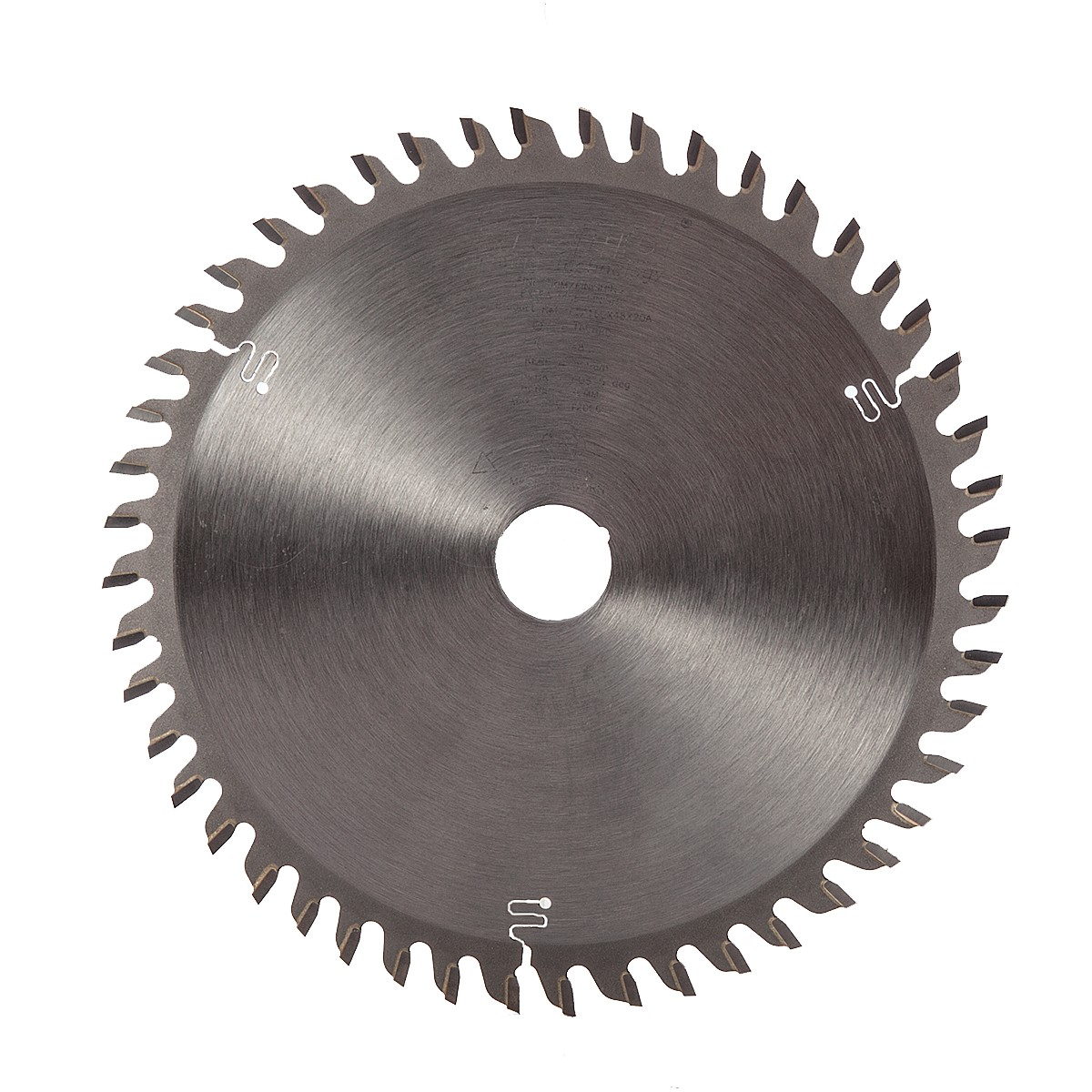 Trend FT/160X48X20A Professional Plunge Saw Blade 160mm x 48 Teeth x 20mm (Festool TS55)