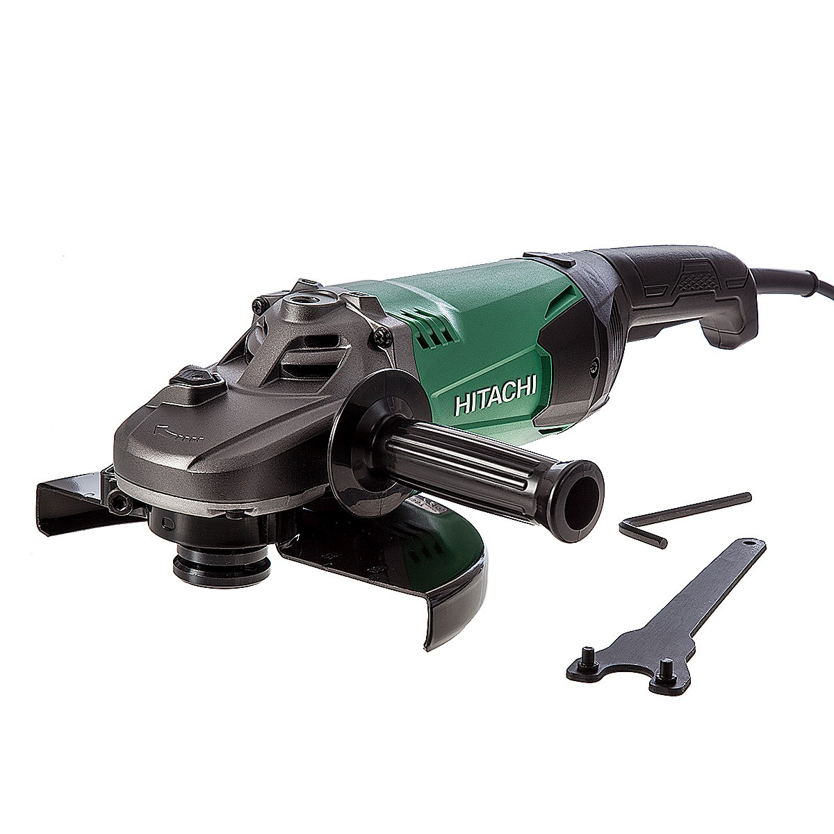 "Hitachi G23ST Disc 9"" / 230mm Angle Grinder 110v"