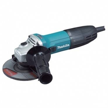 Makita GA5030R Slim Angle Grinder 125mm 240v