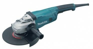 Makita GA9020S 230mm Angle Grinder with Soft Start 110v