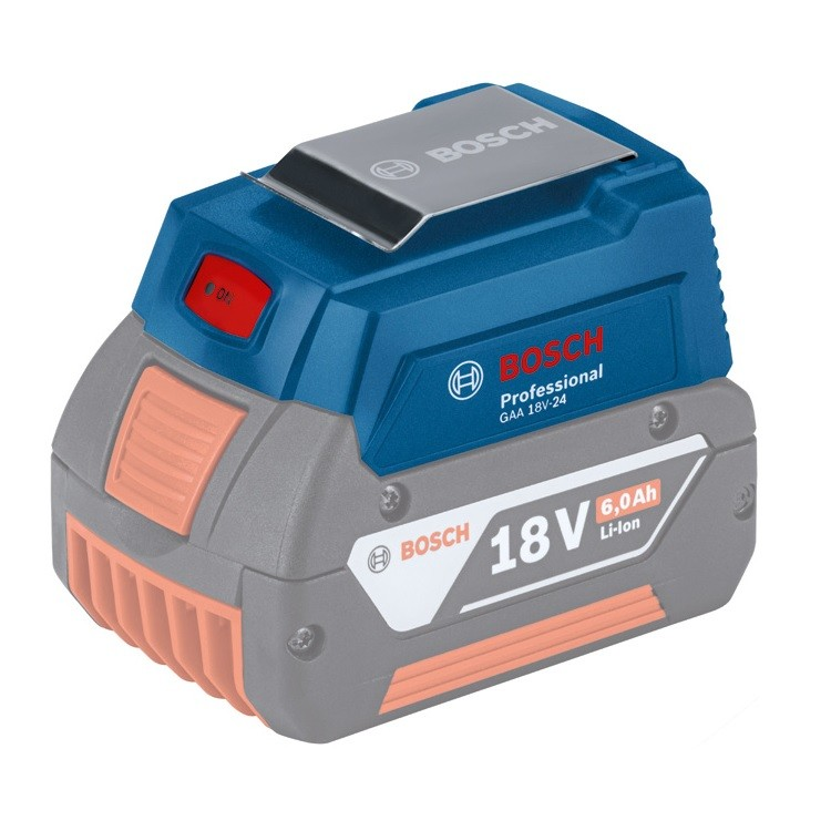 Bosch Gaa 18 V 24 Usb Charging Port 14 4v 18v Lithium