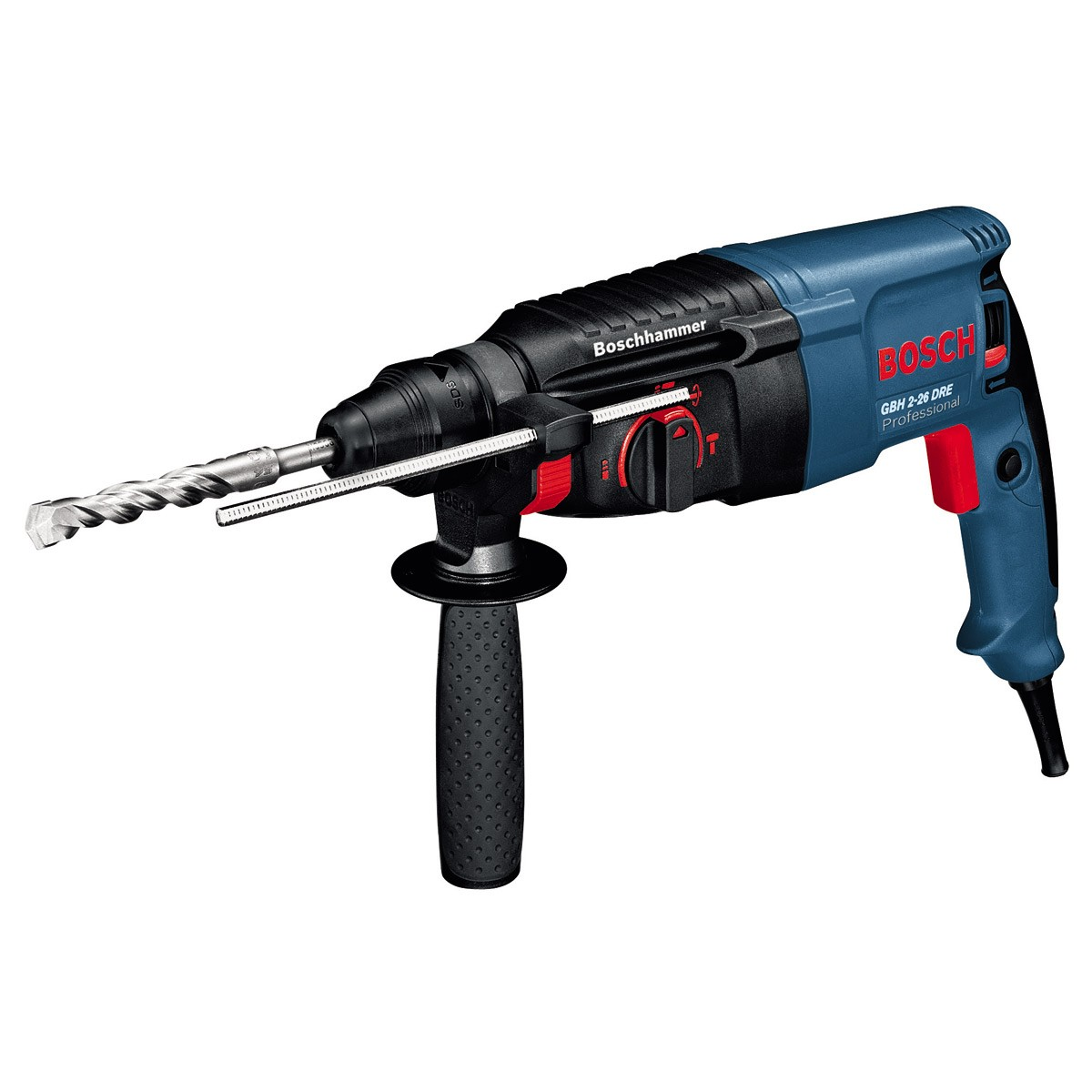 Bosch GBH 2-26 DRE SDS+ Rotary Hammer Drill