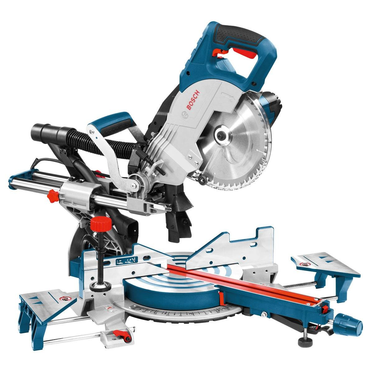 "Bosch GCM 8 SJL 216mm 8"" 1600w Mitre Saw 240v"