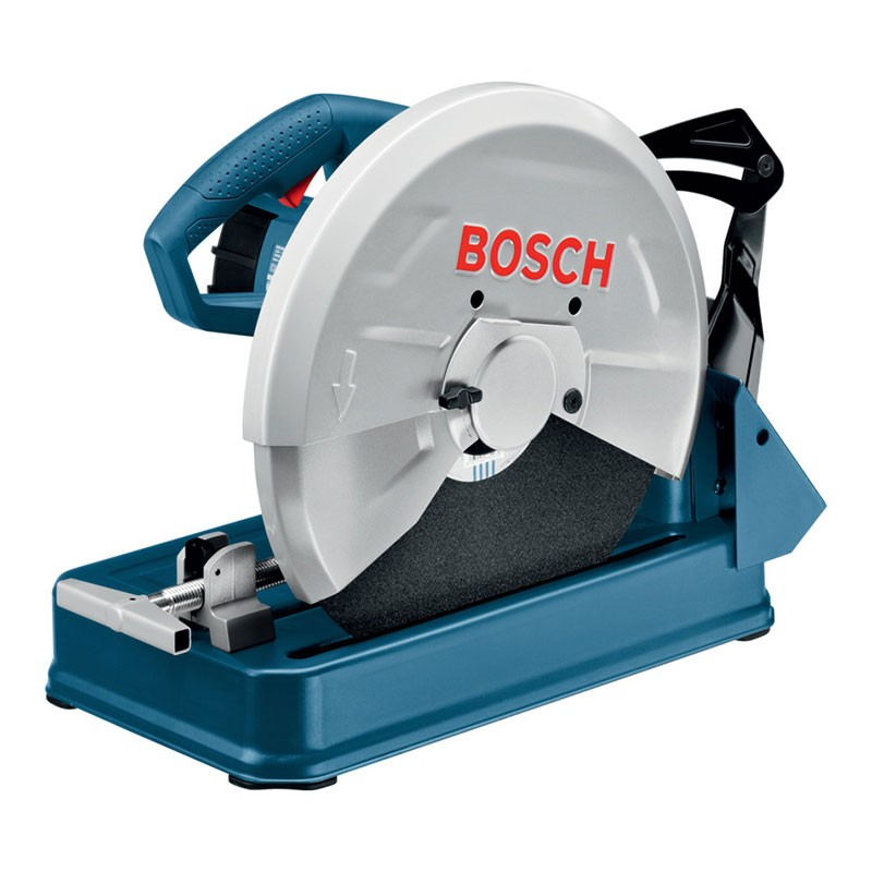 Bosch GCO 2000 Professional Heavy Duty Metal Cut-Off Grinder Saw