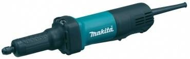 Makita GD0600 6mm Die Grinder 240v