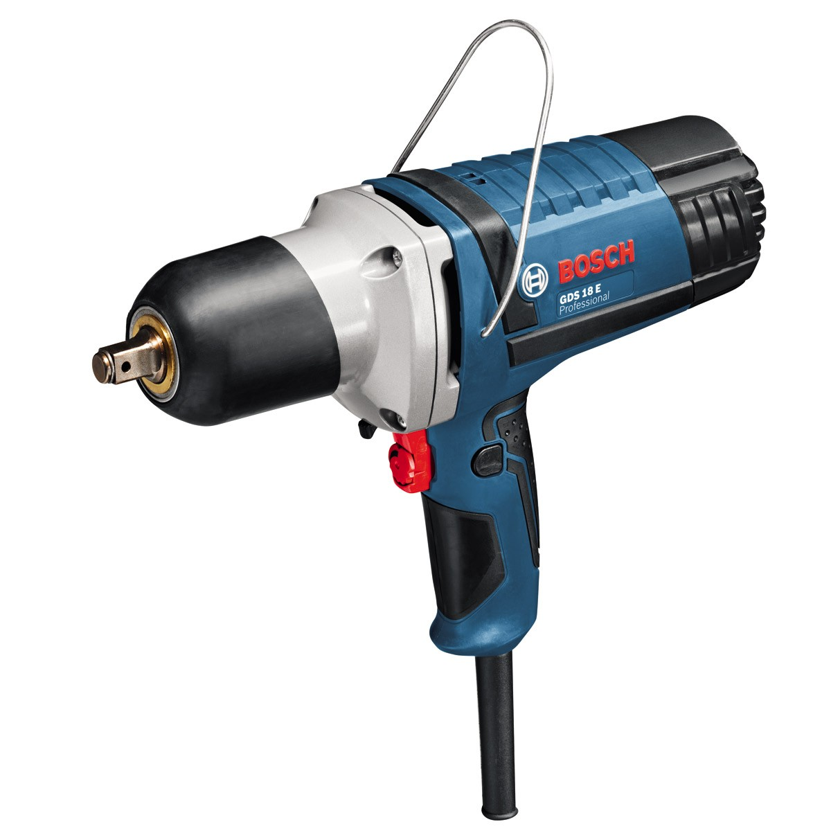 "Bosch GDS 18 E Professional 1/2"" Impact Wrench"