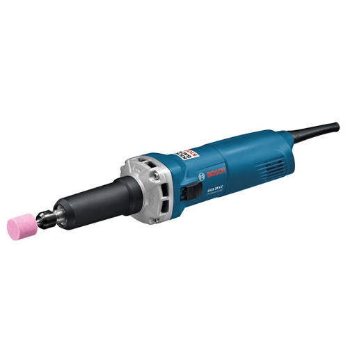Bosch GGS 28 LC Professional Long Nosed Straight Grinder