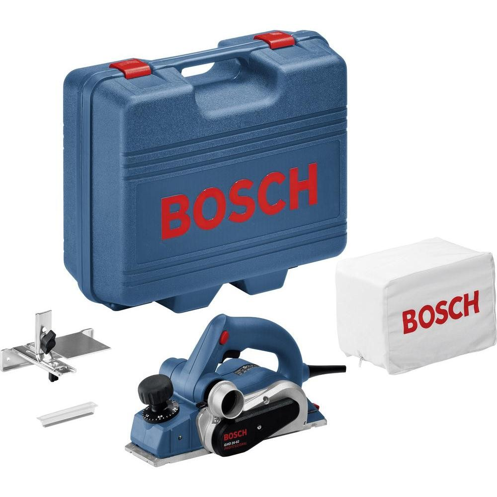 Bosch GHO 26-82 Professional 82mm Planer