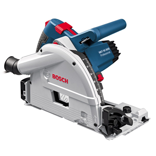 Bosch GKT 55 GCE Plunge Saw 110v in L-Boxx 0601675061